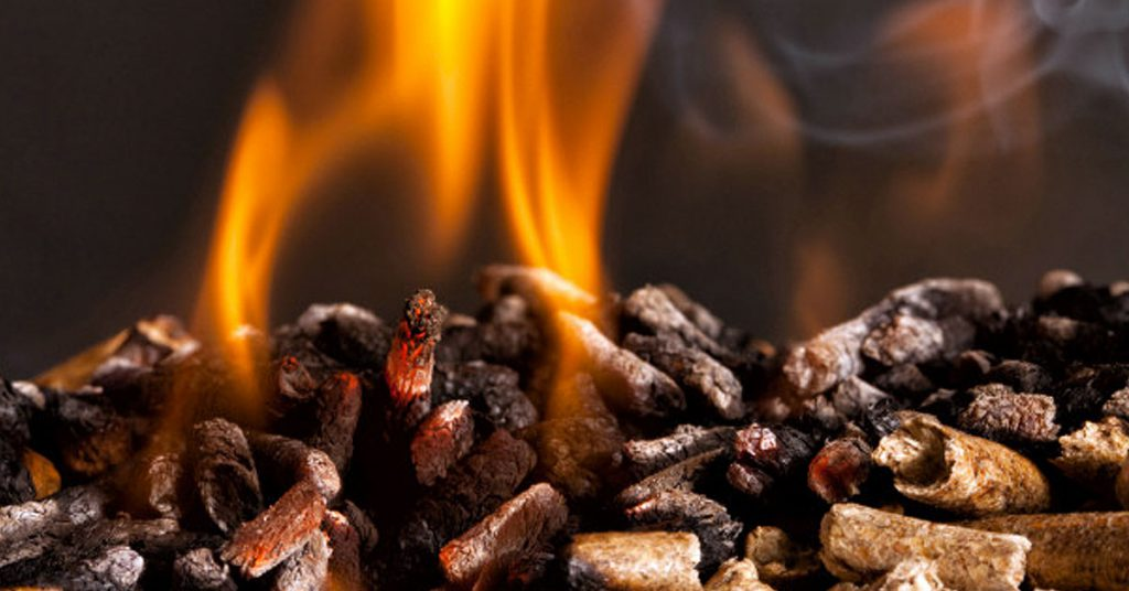 Ventajas de las estufas pellets