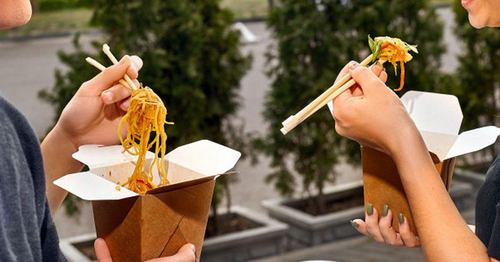 ¿Qué son los restaurantes ecológicos?