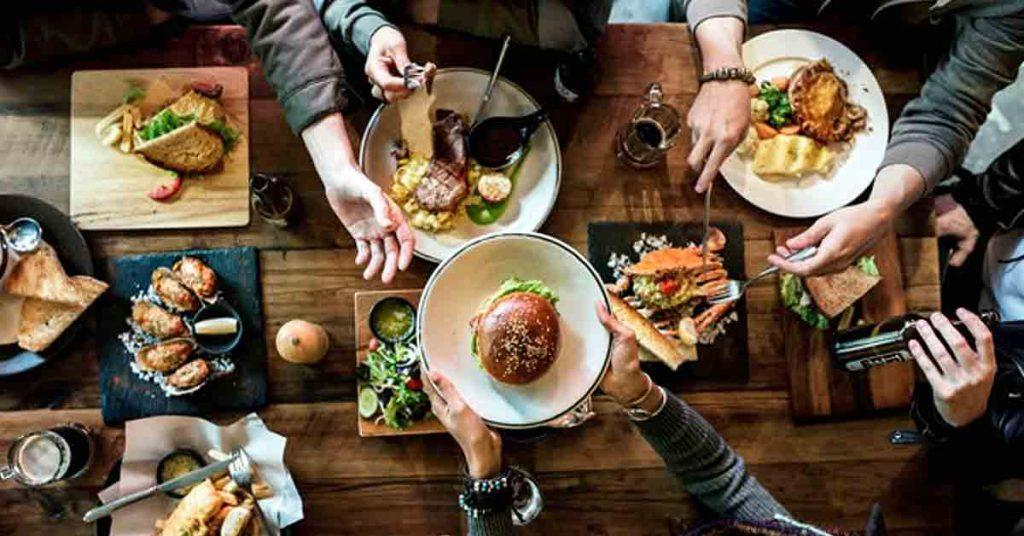 Razones y beneficios para invertir en los restaurante ecológico