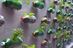 Recyclage créatif – ne jetez pas vos articles de plage !