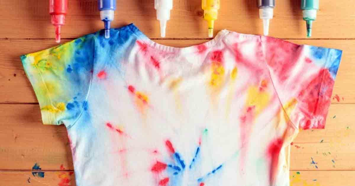 Reciclar ropa: divertida forma de aplicar las tres erres