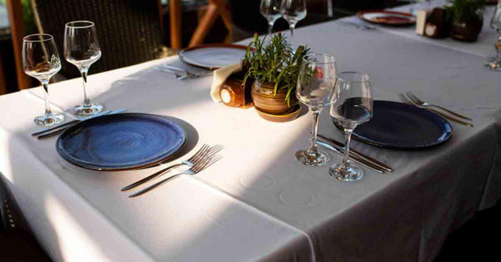 Restaurantes ecológicos: a qué se dedican
