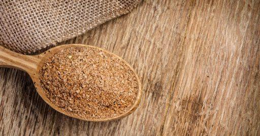 Salvado de trigo: beneficios, propiedades y cómo incorporarlo a tu vida