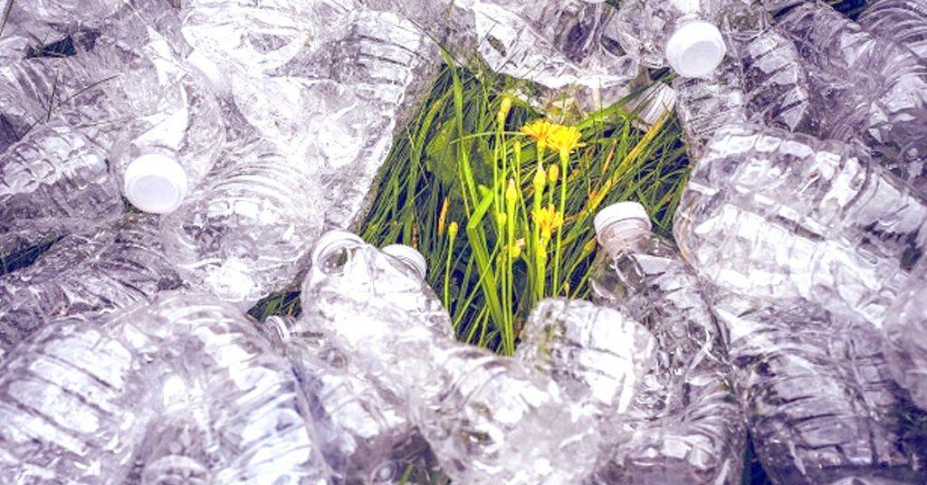 ¿Se puede fabricar su propio bioplástico?