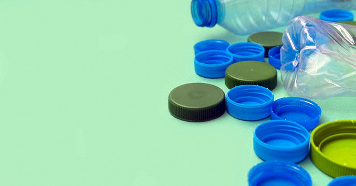 Waarom is het belangrijk om te recyclen?