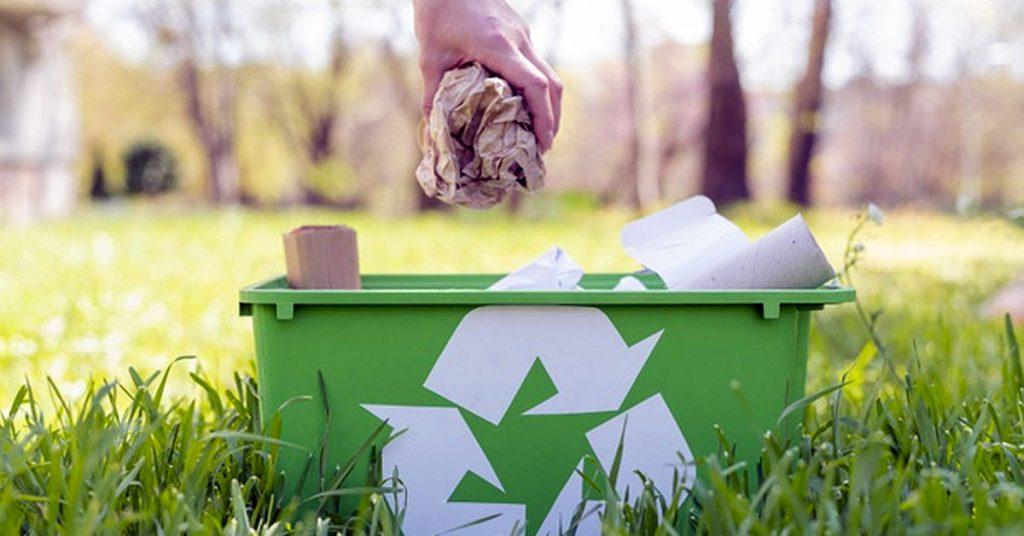Tipos de papel reciclado que puedes encontrar en las tiendas