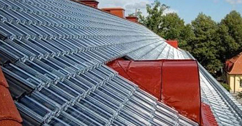 Tipos de tejas solares