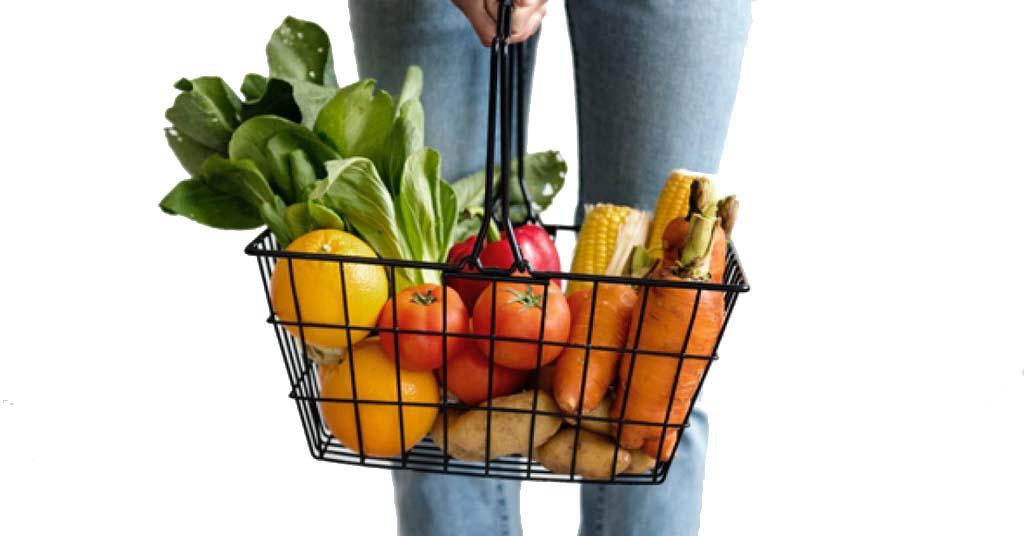 alimentacion sostenible