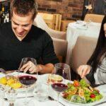 9 consejos para comer sano y rico en un restaurante
