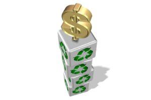Comment gagner de l'argent grâce au recyclage ?