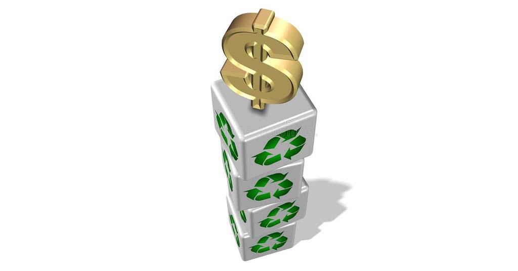cómo ganar dinero reciclando
