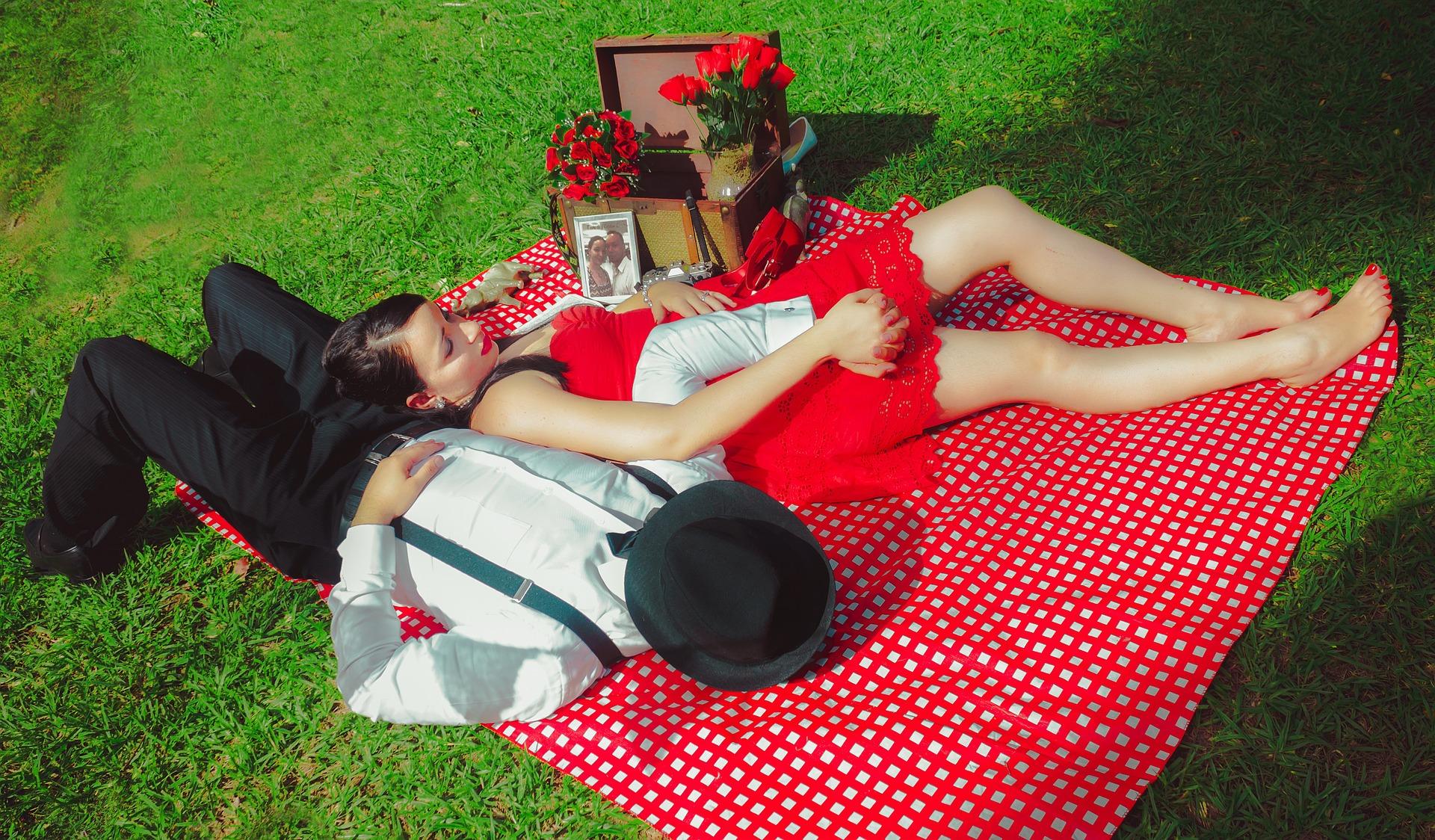 que llevar a un picnic