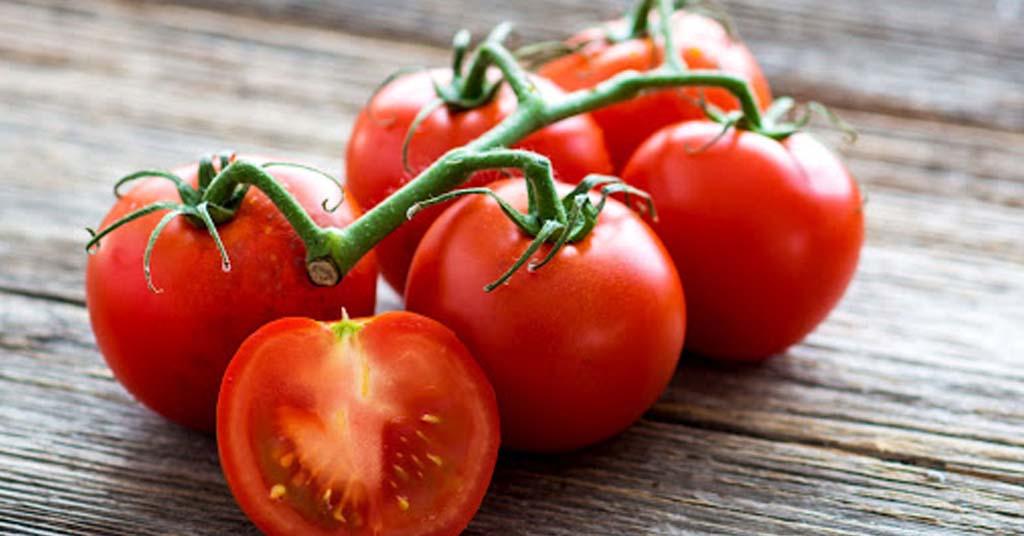 cultivar tomates cherry