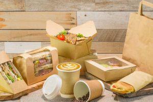 Beneficios del uso de envases compostables para alimentos