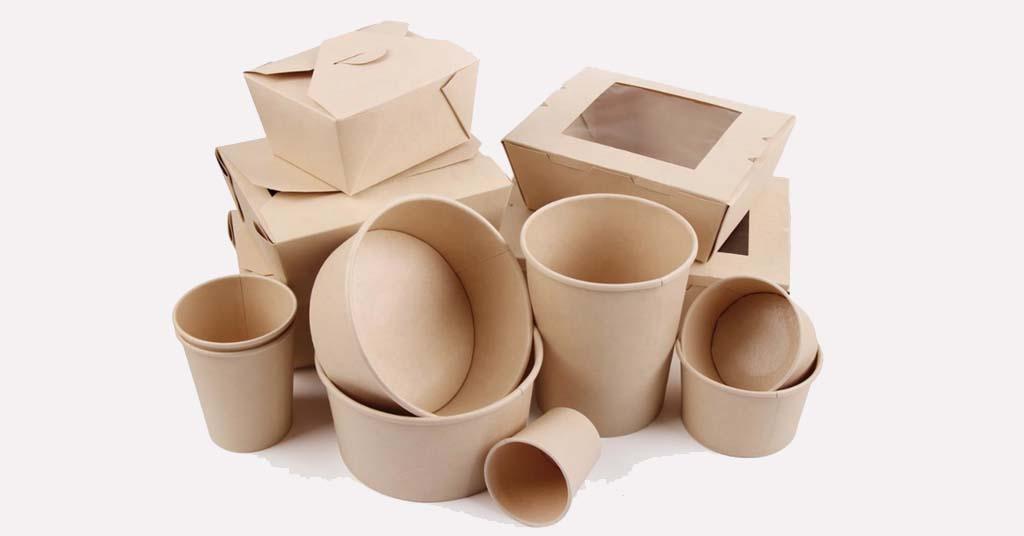 envases compostables para alimentos
