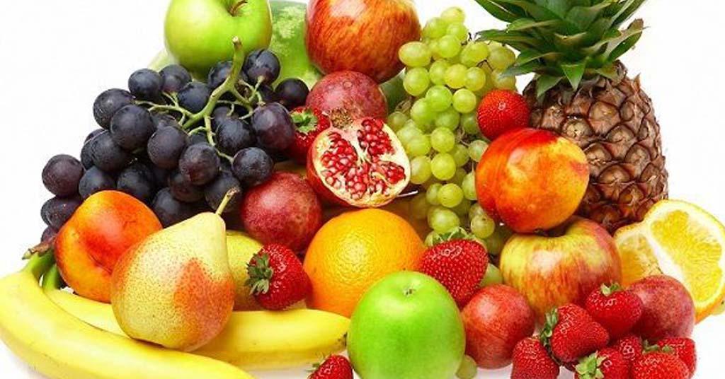frutas que salen en otoño