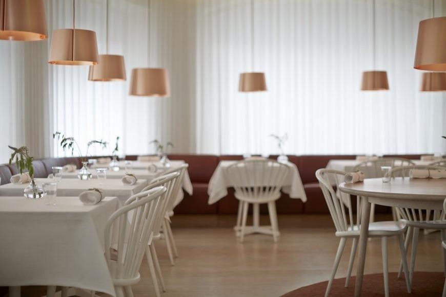 Restaurante Hiperlocal