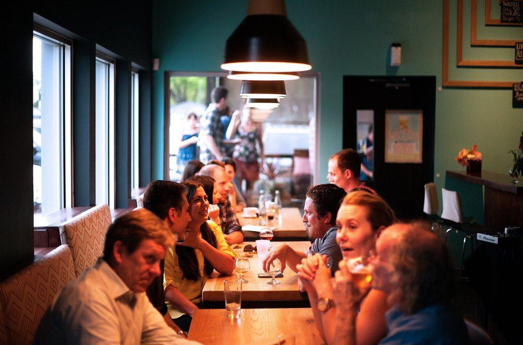 restaurant clientes