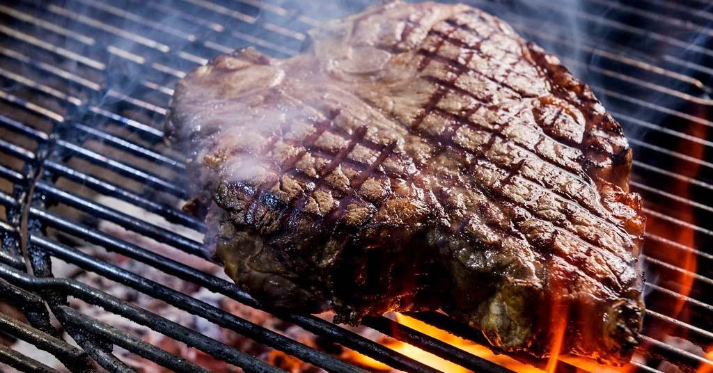 que hacer restos-carne-asada