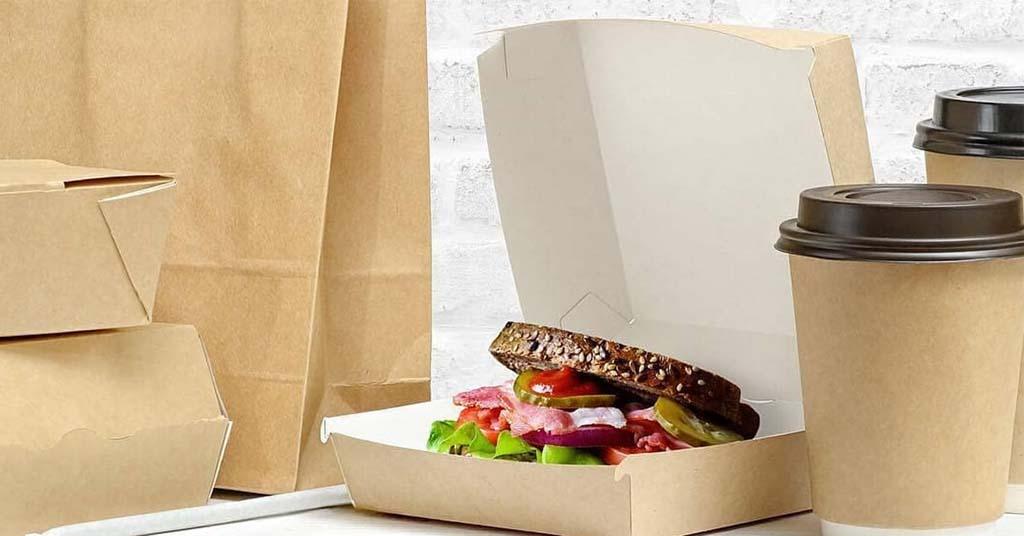 envases de carton para alimentos