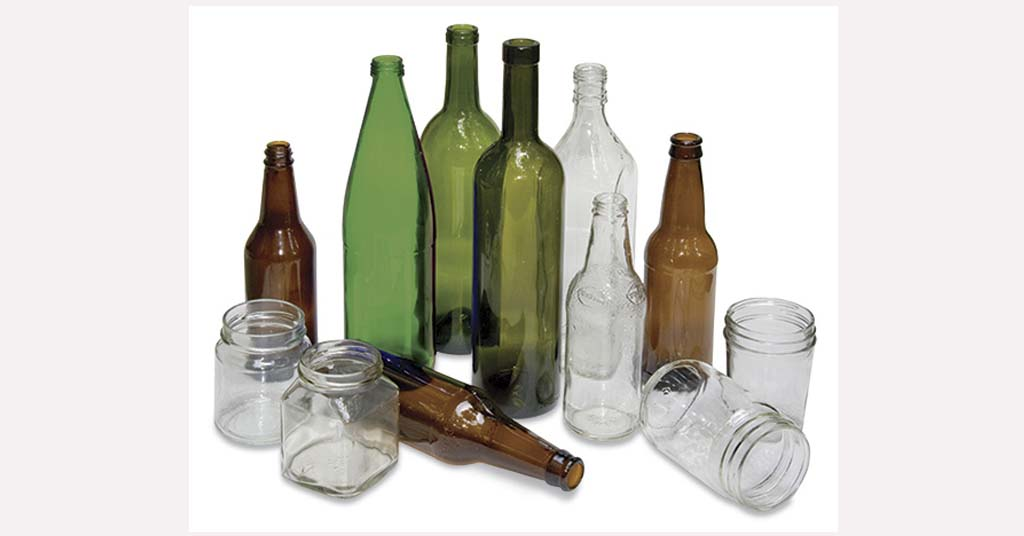 vidrio recurso artificial