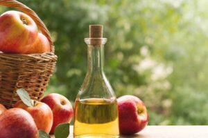 Vinagre de manzana: conoce sus propiedades y usos