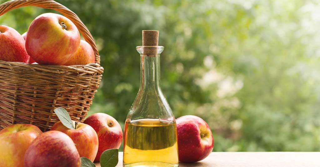vinagre de manzana usos y propiedades