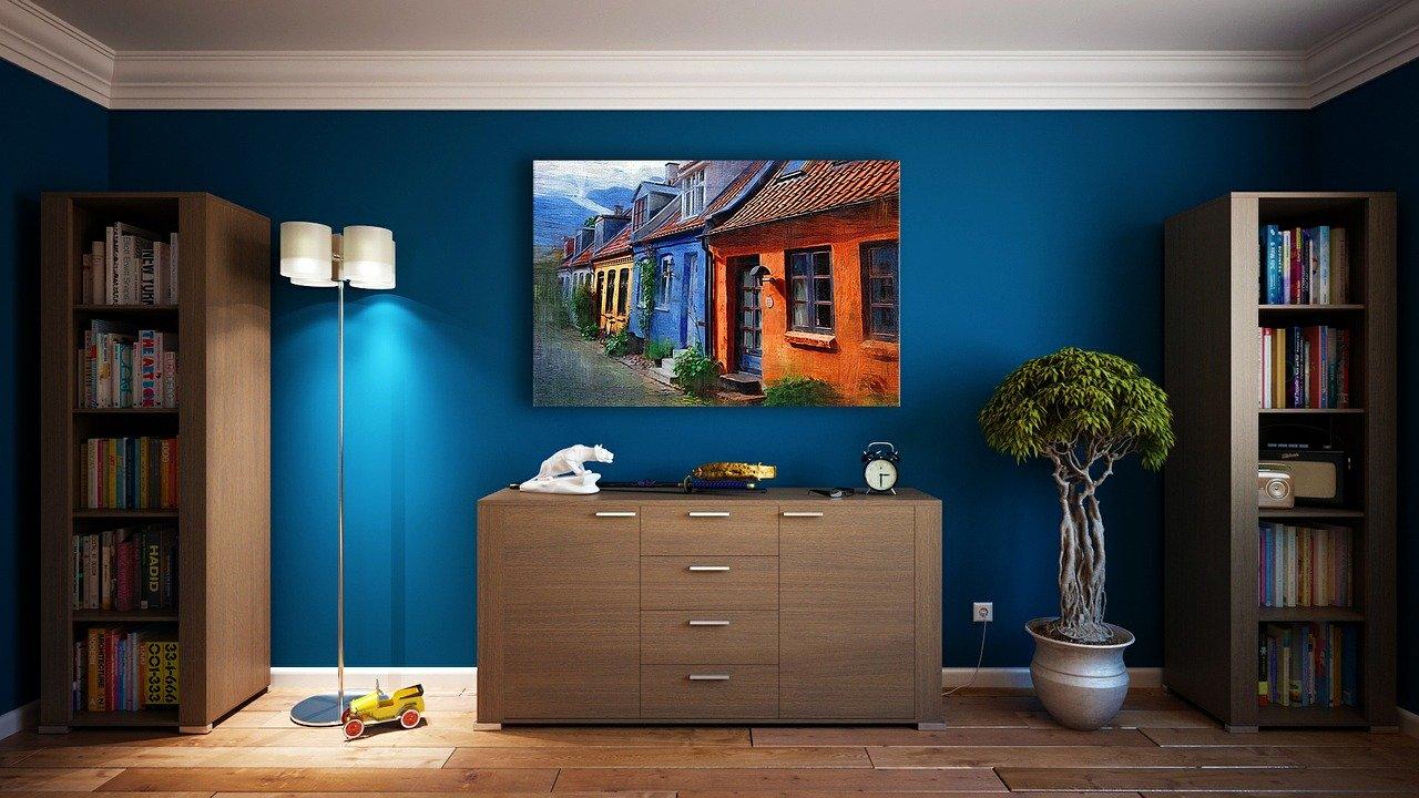 Ecologische inrichting van woningen en bedrijven